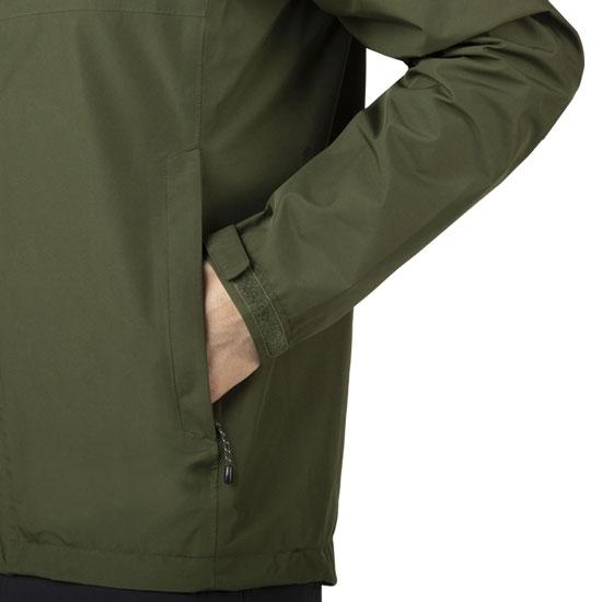 Sprayway Vihar Jacket - Detail Foto