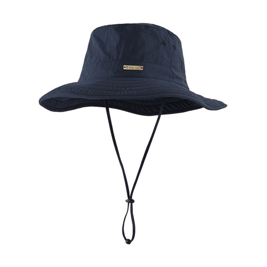 Trekmates Gobi Hat - Navy