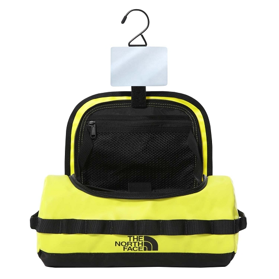 The North Face BC Travel Canister L - Sulphur Spring /Tnf Black