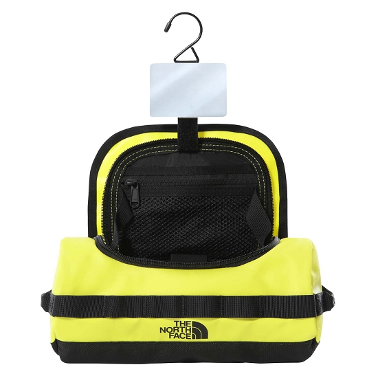 The North Face BC Travel Canister S - Sulphur Spring /Tnf Black