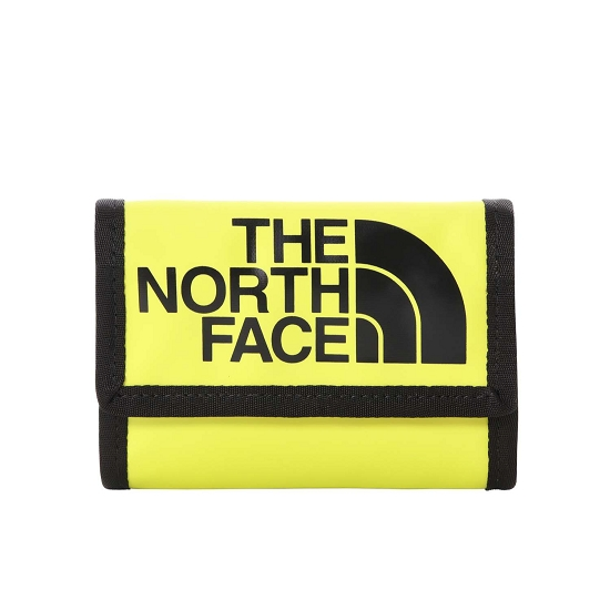 The North Face Base Camp Wallet - Sulphur Spring