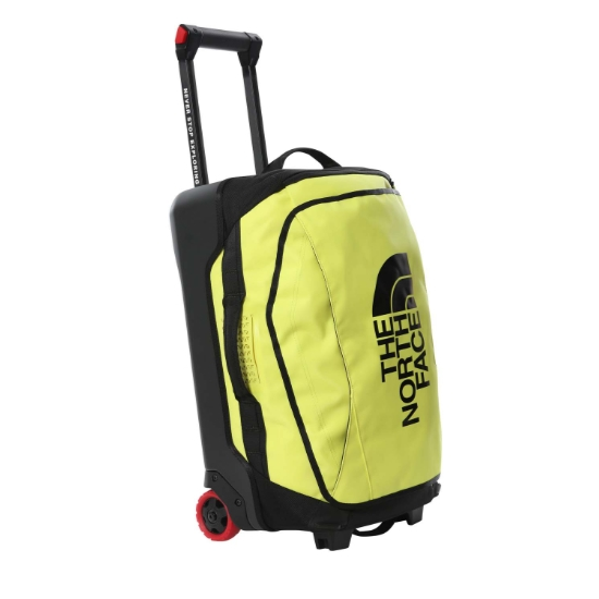 The North Face Rolling Thunder 22 - Sulphur Yellow