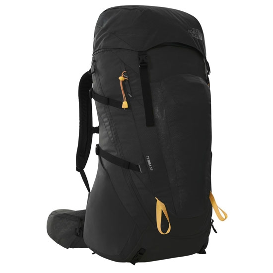 The North Face Terra 55 - Tnf Black