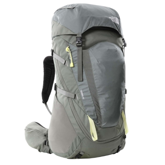 The North Face Terra 55 W - Agave Green