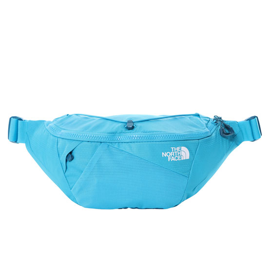 The North Face Lumbnical S - Morrocan Blue