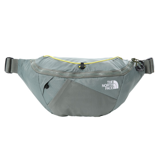 The North Face Lumbnical S - Agave Green