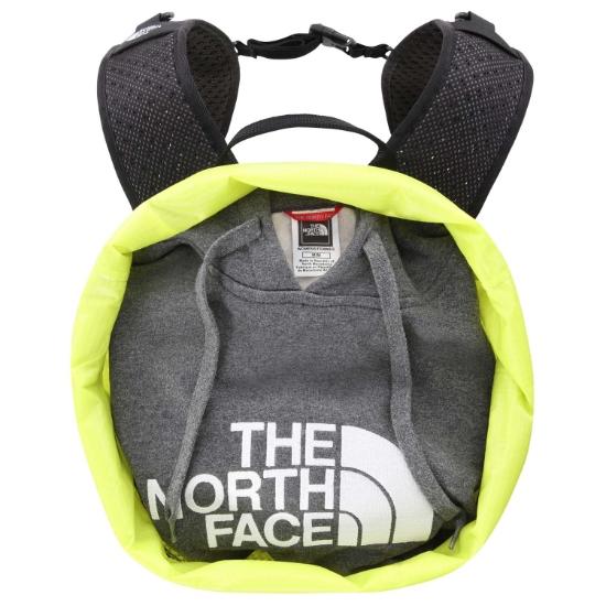 The North Face Waterproof Rolltop Bag - Detail Foto