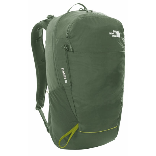 The North Face Basin 18 - Agave Green