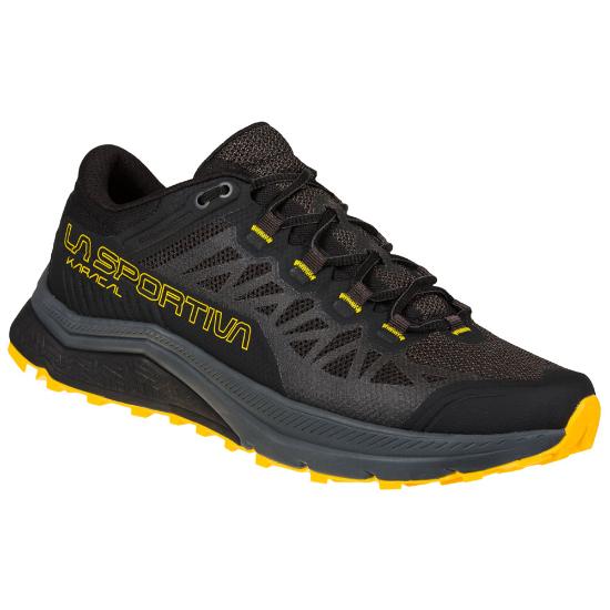 La Sportiva Karacal - Black/Yellow