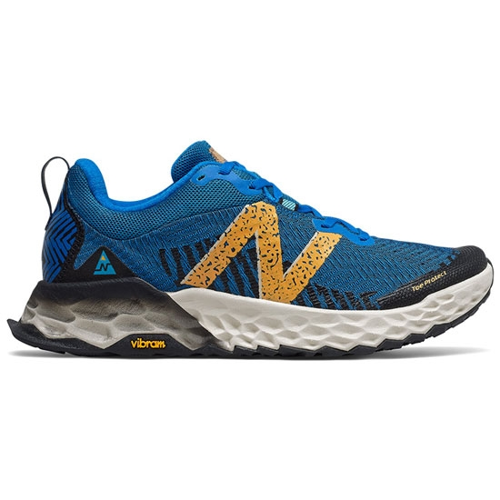 New Balance Hierro V6 - Light Rogue Wave