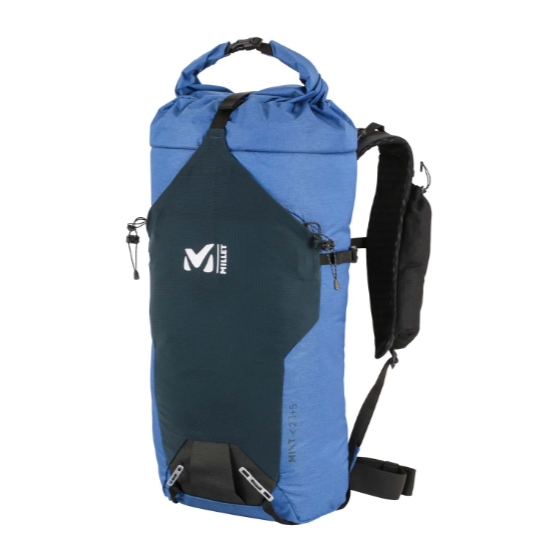 Millet Mixt 25+5 - Abyss