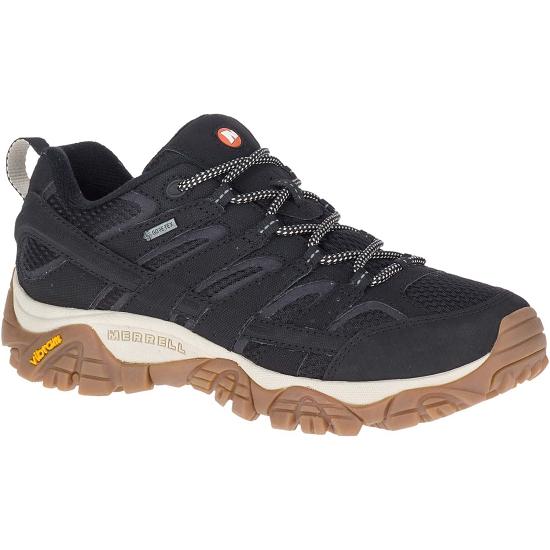 Merrell Moab 2 Gtx W - Black/Gum