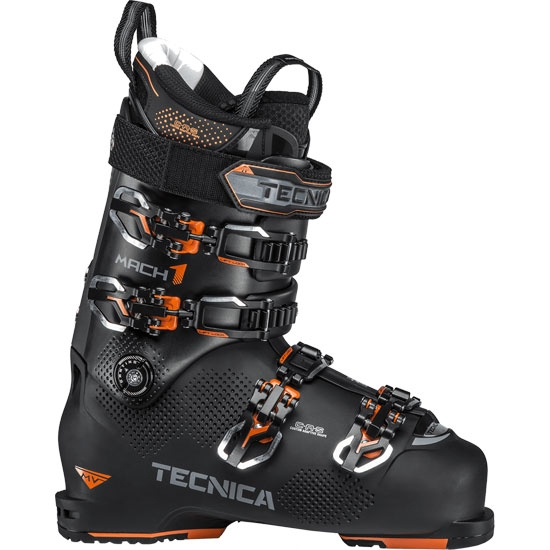 Tecnica Mach1 MV 110 Thermoformable - Black