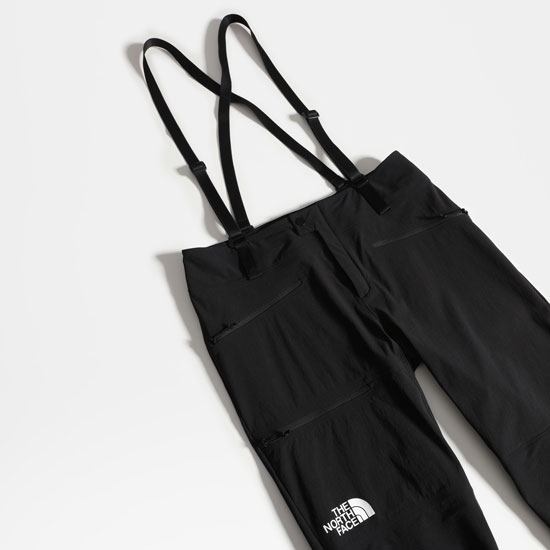 The North Face Summit Summit Soft Shel Pant - Photo of detail