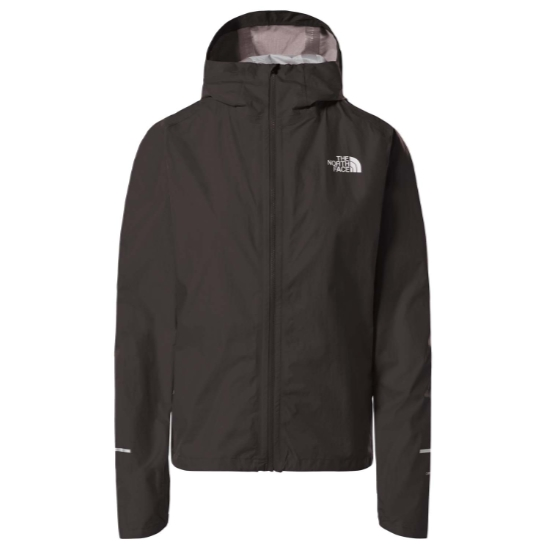 The North Face First Dawn Packable Jacket W -  TNF Black