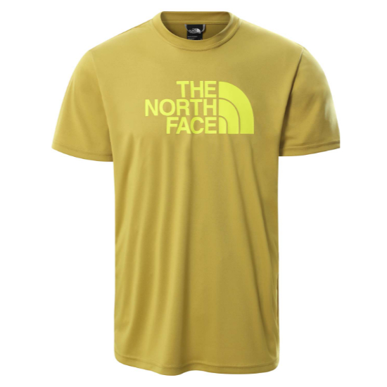 The North Face Reaxion Easy Tee - Matcha Green