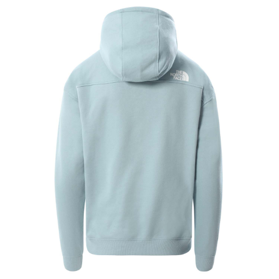 The North Face Light Drew Peak Hoodie W - Photo of detail