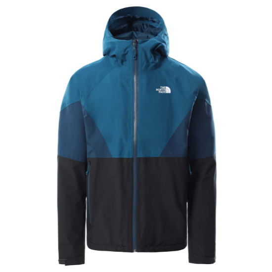 The North Face Lightning Jacket - Asphalt Grey/Moroccan