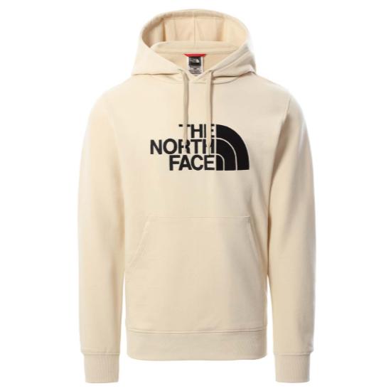 The North Face Drew Peak Light Hoodie - Bleach