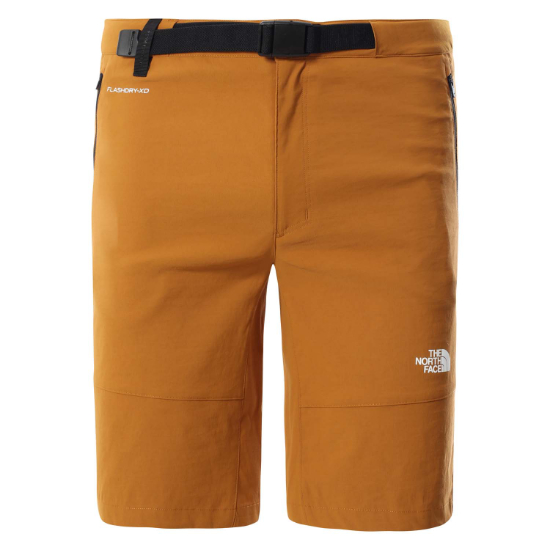 The North Face Lighning Short - Timber Tan