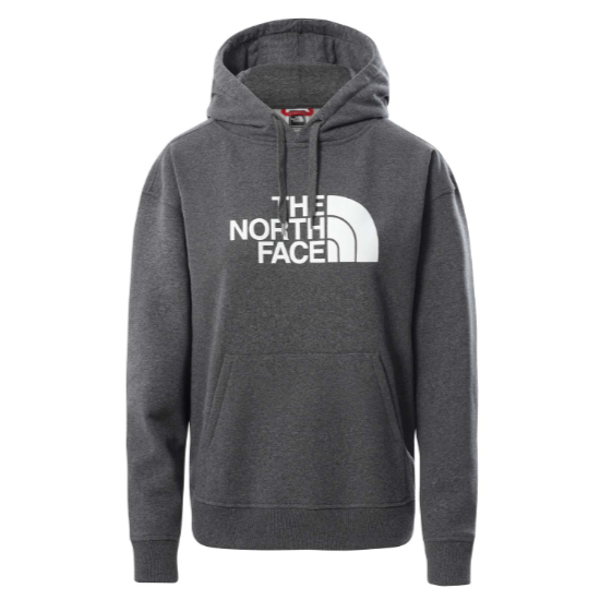 TNF Medium Grey