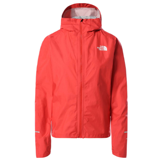 The North Face First Dawn Jacket W - Horizon Red