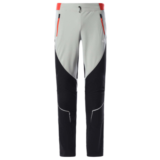 The North Face Impendor Alpine Pant W - Wrought Iron