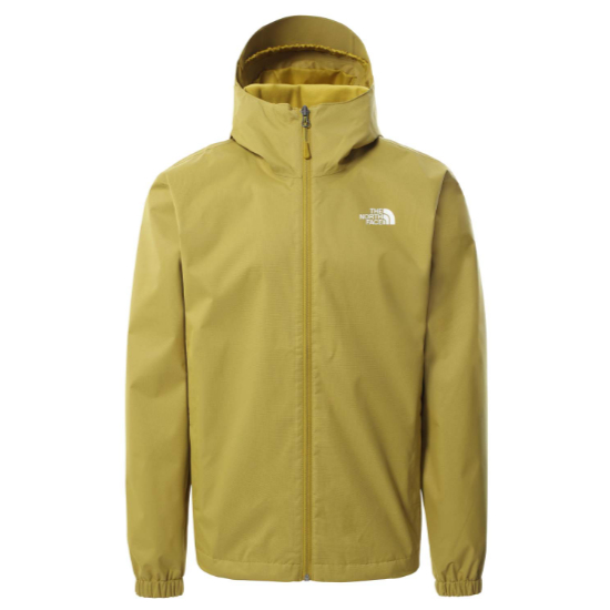 The North Face Quest Jacket - Matcha Green Black