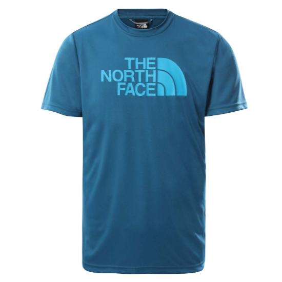 The North Face Reaxion EasyTee - Moroccan Blue