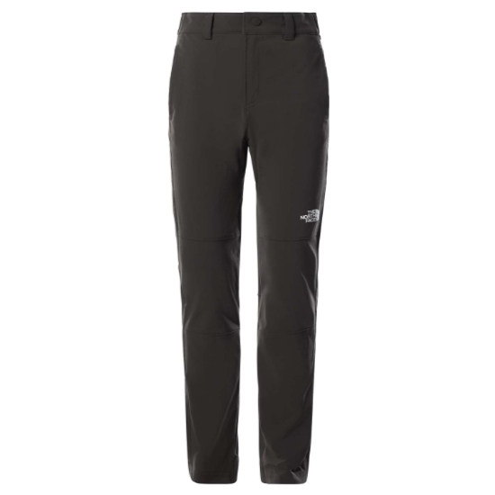 The North Face Exploration Pant Boy - TNF Black