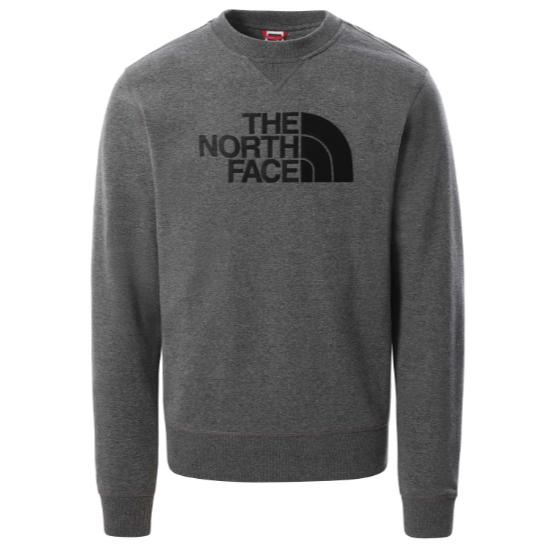 TNF Medium Grey