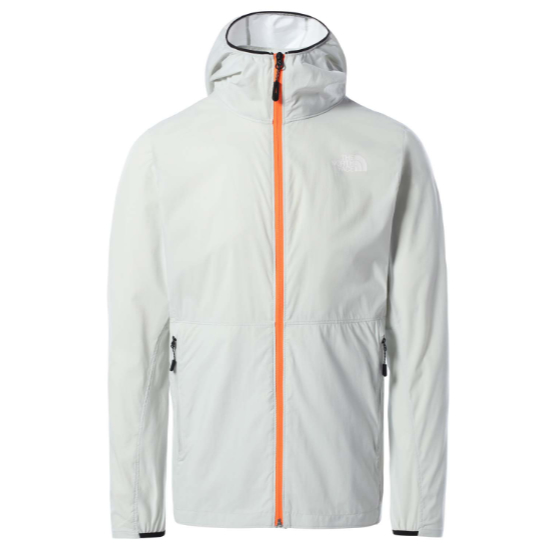 The North Face Cicardian Wind Jacket - Tin Grey