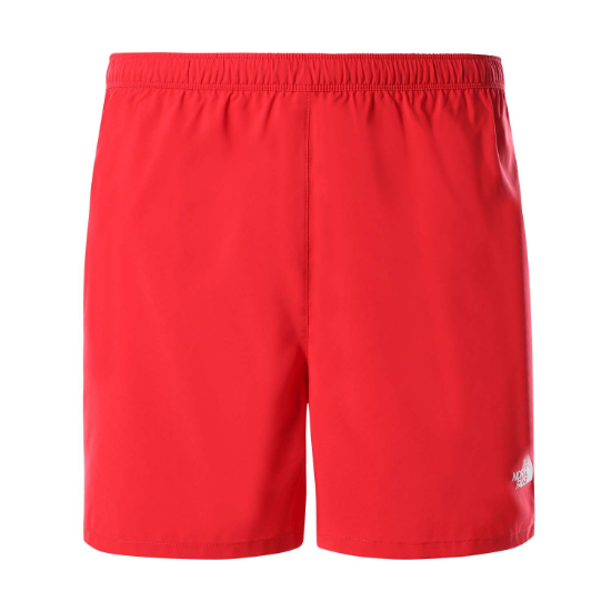 The North Face Movmynt Shorts - TNF Red