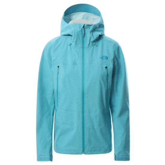 The North Face Tente Jacket W - Maui Blue