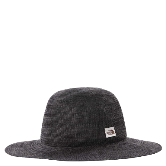 The North Face Packable Panama Hat - Asphalt Grey