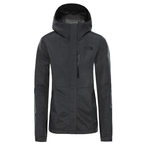 The North Face Dryzzle Futurelight Jacket W - TNF Dark Grey