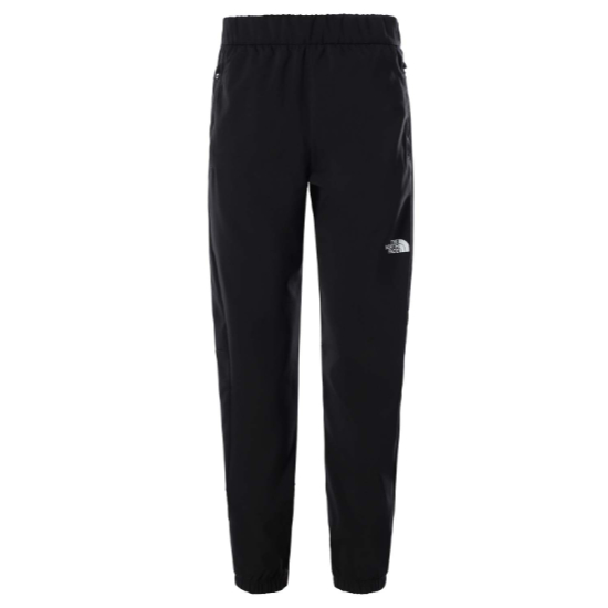 The North Face On Mountain Pant Boy - TNF Black