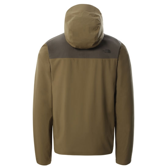 The North Face Tente Futurelight Jacket - Detail Foto