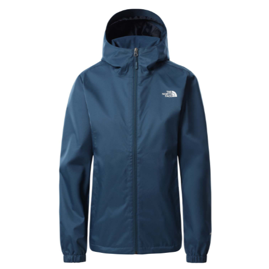 The North Face Quest Jacket W - Monterey Blue