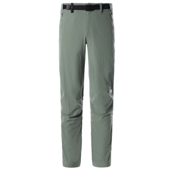 The North Face Speedlight II Pant - Agave Green