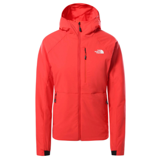 The North Face Circadian Ventrix Jacket W - Horizon Red