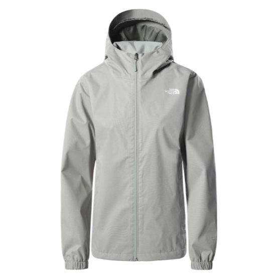 The North Face Quest Jacket W - Wrought Iron Dark Heather