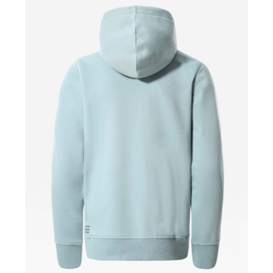 The North Face Himalayan Bottle Source PO Hoodie W - Photo of detail