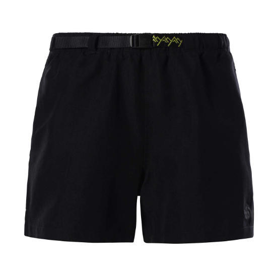 The North Face Class V Belted Shorts W - TNF Black