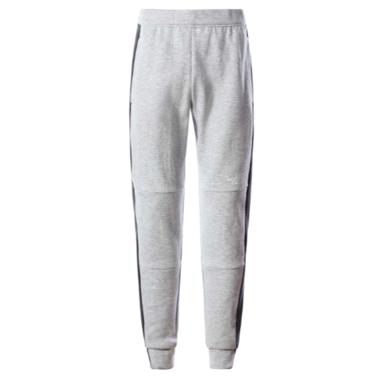 The North Face Slacker Pant Jr - TNF Light Grey