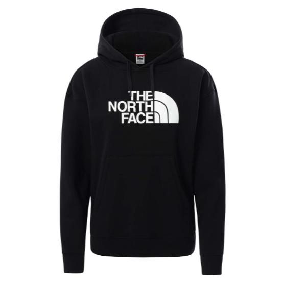 The North Face Drew Peak Light Hoodie W - TNF Black