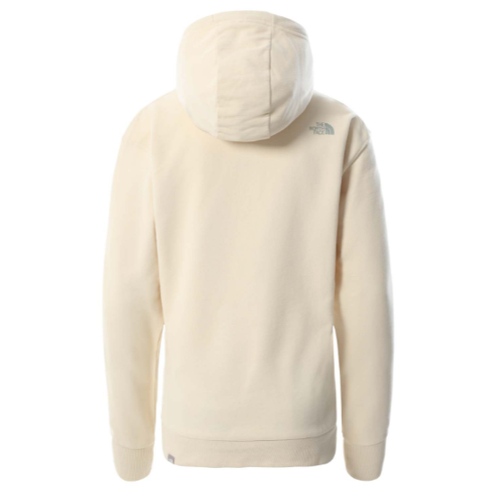 The North Face P.U.D Hoodie W - Photo of detail