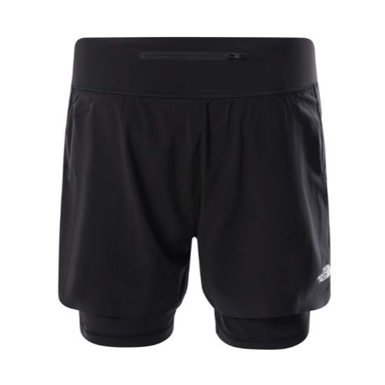 The North Face Circadian Comp Lined Short - Foto de detalle