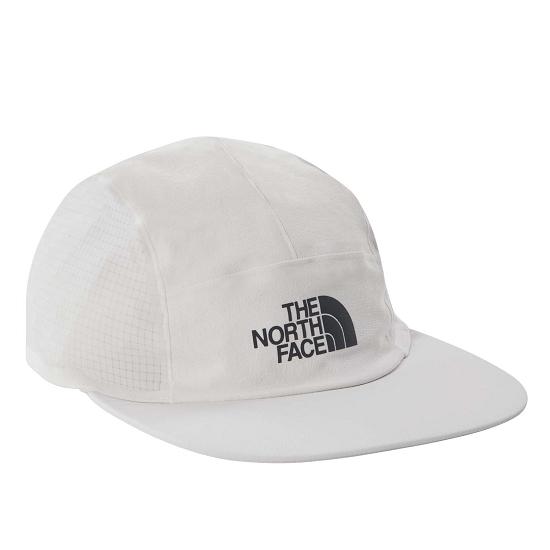 The North Face Flight  Ball Cap - TNF White