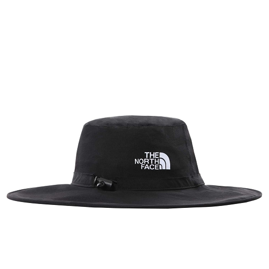 The North Face Twist and Pouch Hat - TNF Black